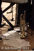 Trumpet shot (Seb)